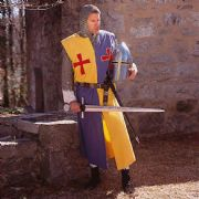 Knights Surcoat/Tabard